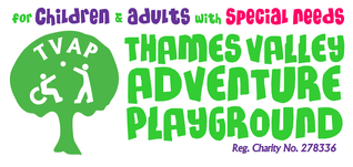 Thames Valley Adventure Playground