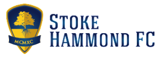 Stoke Hammond Youth Football Club