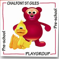 Chalfont St Giles Pre School Playgroup