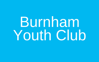 Burnham Youth Club