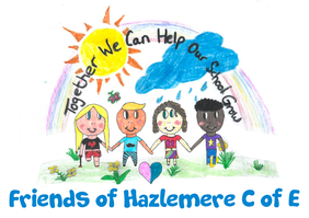 The Friends of Hazlemere School