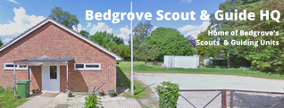 Bedgrove Scout & Guide HQ