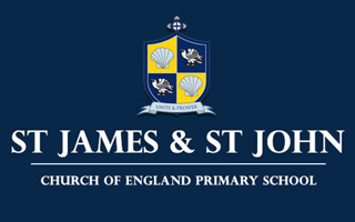 St James & St John C of E School PTFA