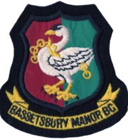Bassetsbury Manor Bowls Club