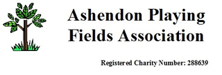 Ashendon Playing Fields Association