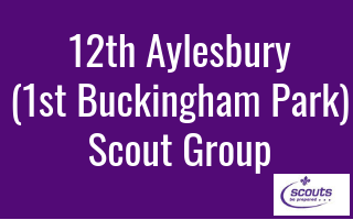 12th Aylesbury (1st Buckingham Park) Scout Group