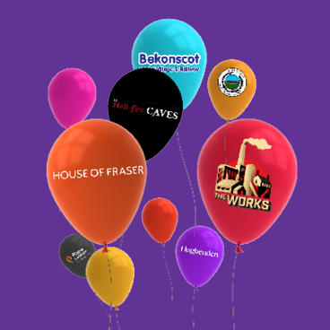 Celebrate our 1st Birthday - 10 prizes to be won!