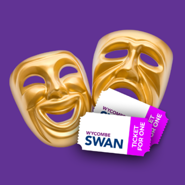 WIN Tea and Tour for Two at Wycombe Swan
